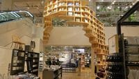 This is What the New MUJI Yurakucho Looks Like