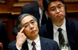 「無視される」黒田総裁とイエレン議長