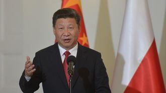 習近平は「中華帝国」を構築しようとしている