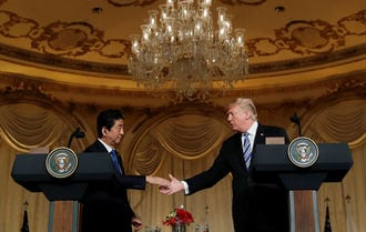 「新貿易協議」、玉虫色決着は日本の作戦勝ち