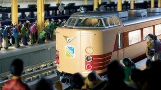 鉄道模型「ジオラマとNゲージ」の深すぎる世界
