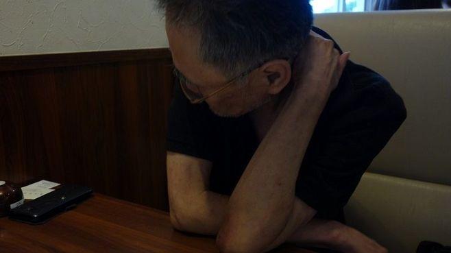 高学歴56歳男性が「孤独な貧困」に陥った顛末