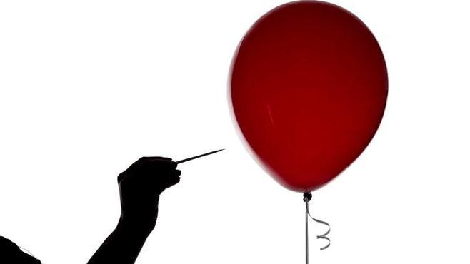 風船のような米国株が割れるのはいつなのか