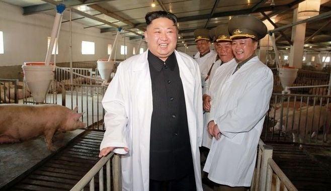 「気性の荒い独裁者」を見くびってはならない
