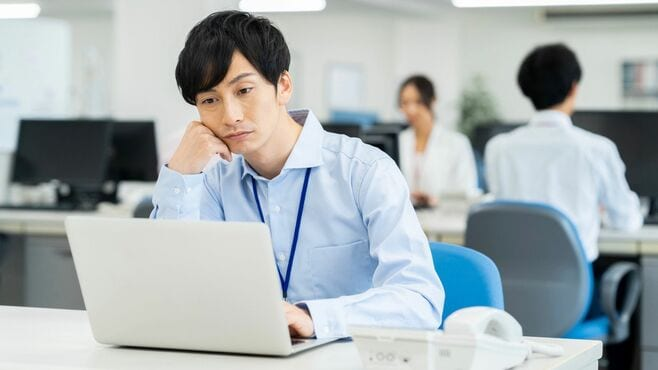 「会社名」で仕事を選ぶ人が追い詰められるワケ