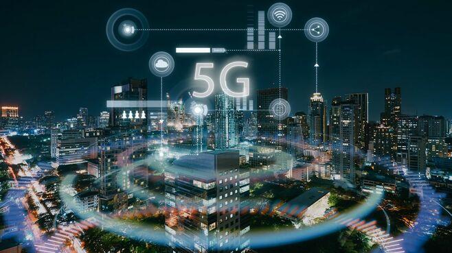 5G導入が激変させる「エンターテック」の将来像