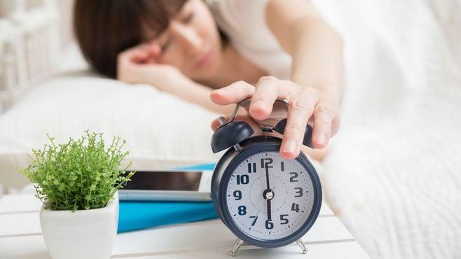 明日から試したい、「スッキリ寝起き」のコツ