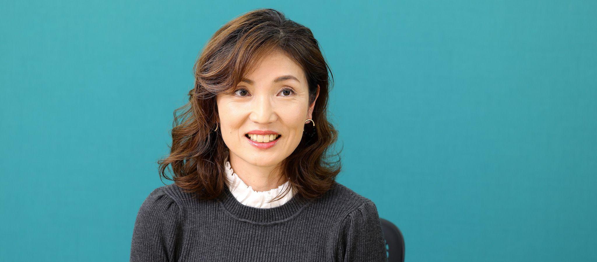 「五輪で5個メダル」武田美保さん語るコーチ論
