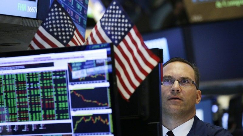 米国株は、なぜ史上最高値を更新できたのか | 市場観測
