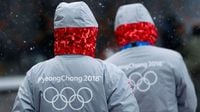 The Triple Truce At The Winter Olympics