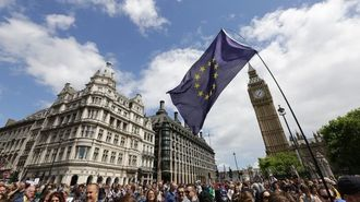 Regrexit May Create Positive Momentum for Europe