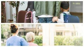 コロナ休校「高齢者のリスク上昇」という逆説