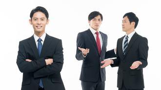 VCに就職するために就活生がやるべきこと
