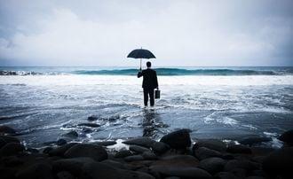 「未来予想図」の創造が人を絶望の淵から救う