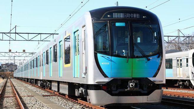 西武の新型車両は「通勤電車」を変えるか