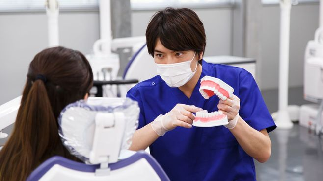 「抜歯」を免れない人が知っておきたい心得