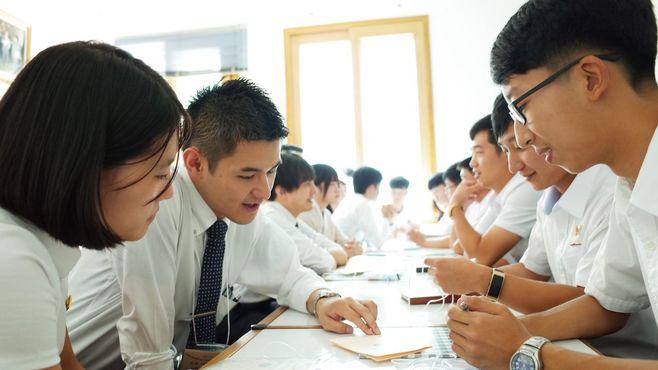 日本と北朝鮮「大学生14人」の交流に見た現実