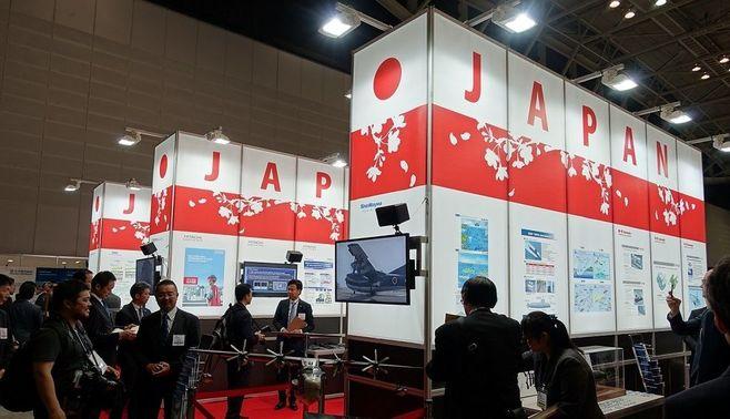 「国際軍事見本市」が、日本の国防力を高める