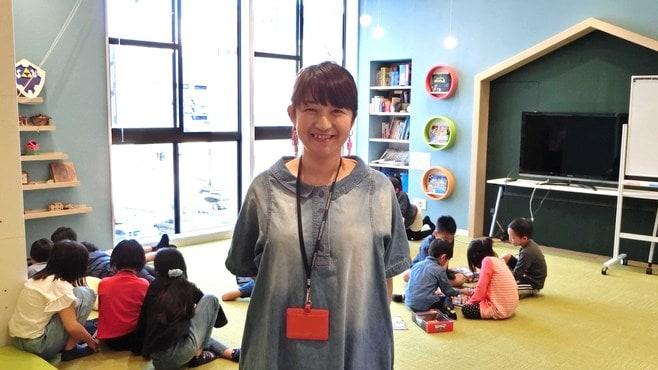 福岡で学童保育を運営するIT企業が目指す先