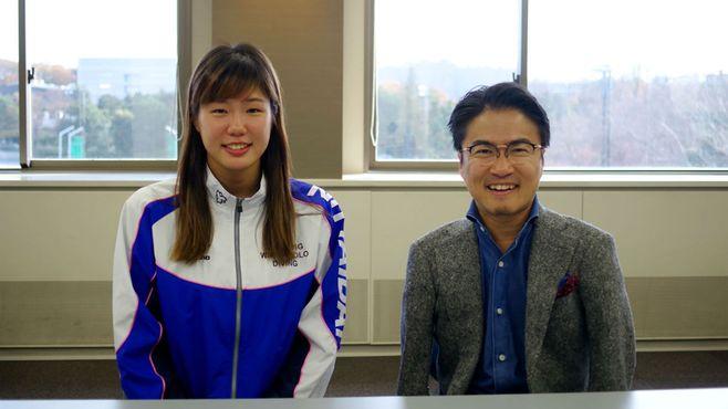 東京パラリンピック競泳の星「池あいり」の挑戦