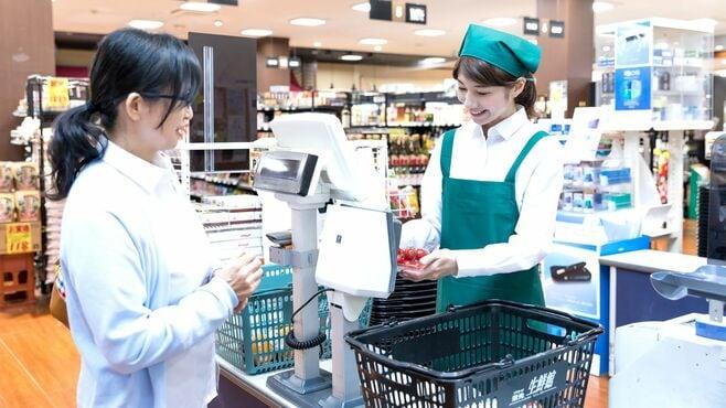 スーパーで「コロナ感染しない」ための大鉄則