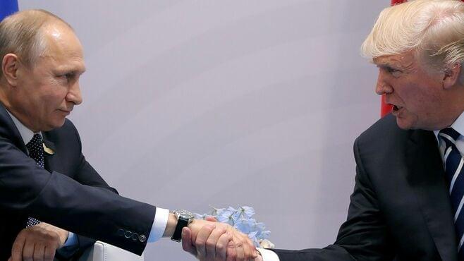 米大統領選「ロシア介入」は本当に防げるのか