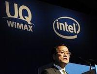 次世代高速通信「ワイマックス」船出、パソコン業界に大モテ