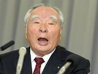 スズキは鈴木修会長が社長兼任へ--社内への「非常事態宣言」か