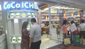 カレーのココイチが、タイで人気沸騰のワケ