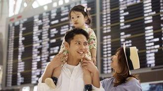 「海外旅行格差」から見える日本の深い分断線