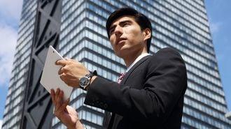 大企業を新規開拓できない営業に欠けた視点