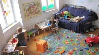 空き家を子連れオフィスにするドイツの発想