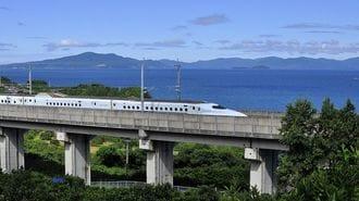「九州新幹線」来春の徐行解除には何が必要か