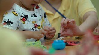 発達障害の子を救う「遊んで学ぶ教室」の役割