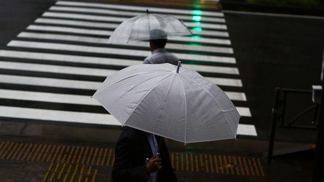 漫画!つい増える「ビニール傘」をやめてみた