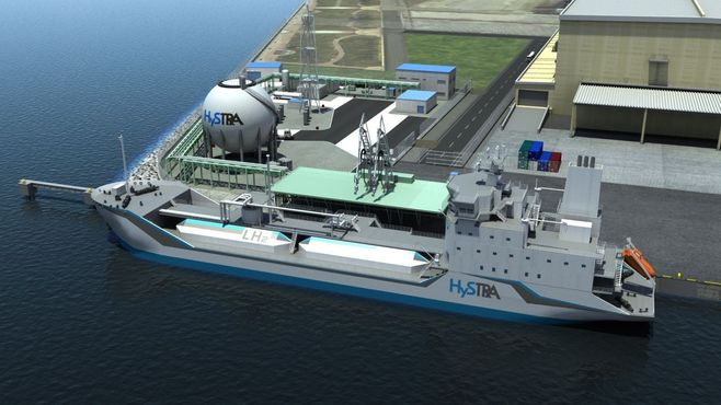 「水素の輸入」がエネルギー安全保障の秘策だ