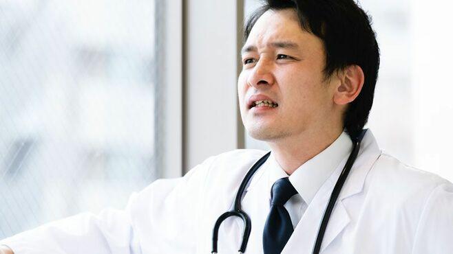 医者の数は「田舎に少なく」「都会に多い」のウソ