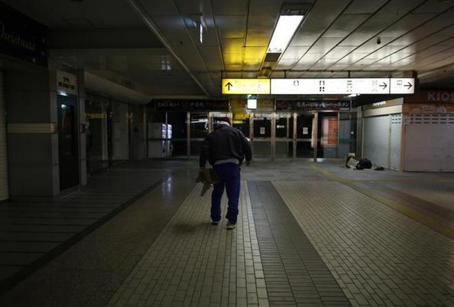 福島除染に巣喰う、ホームレス取引と反社勢力