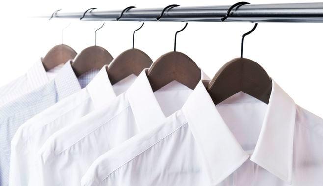 絶好調な人が、白いシャツしか着ないワケ