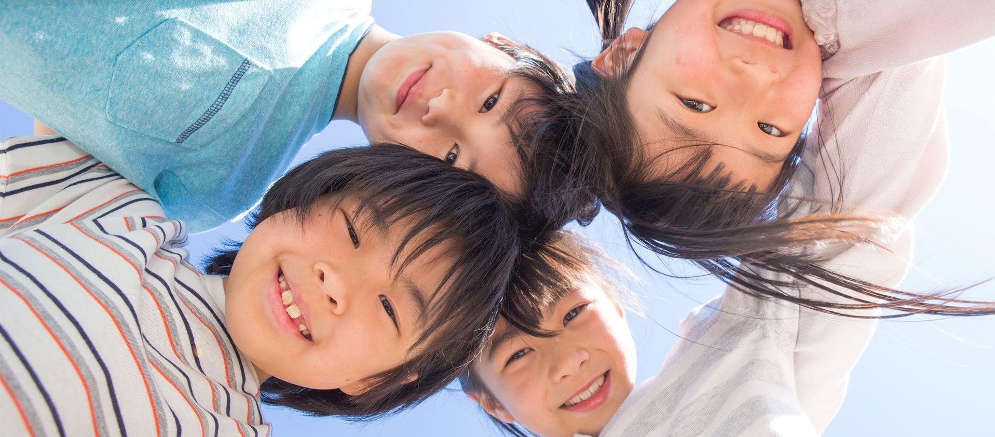 主体性や協働性を育む「子どもの権利」の伝え方