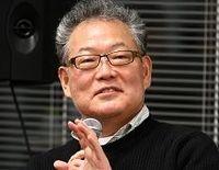 いちばんいいのは、ITがわからない50歳以上のおじさんたちに会社を辞めてもらうこと--村上憲郎・グーグル日本法人元社長/前名誉会長(第5回/最終回)