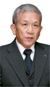 (このひとに5つの質問)原田泳幸 日本マクドナルドホールディングス会長兼社長兼CEO