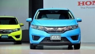 Honda to Recall Fit for Fourth Time