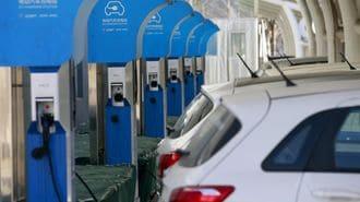 「EVシフトの先進国」中国が抱える2020年問題