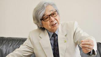 山田洋次監督、「寅さんと鉄道」を語り尽くす