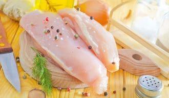 鶏むね肉はヘルシー&低価格の最強食材だ