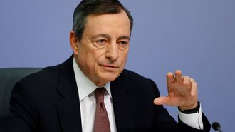 ECBもハト派に急旋回でユーロ相場はどうなる