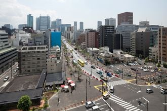東京の「再開発計画」は五輪後まで目白押しだ
