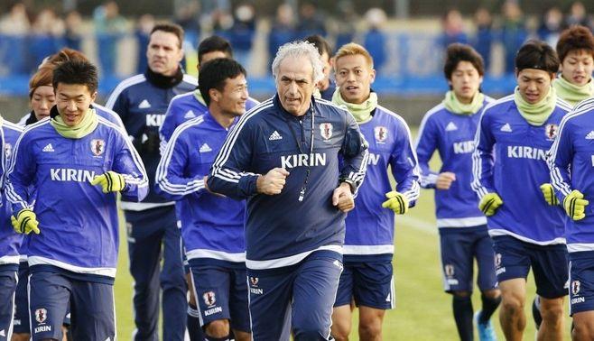 セルジオ越後が、日本サッカーをなで斬り!