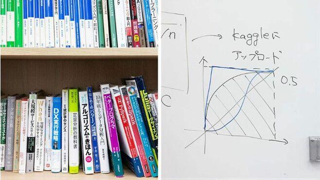 「数学の学び直し」が文系人材にウケている理由